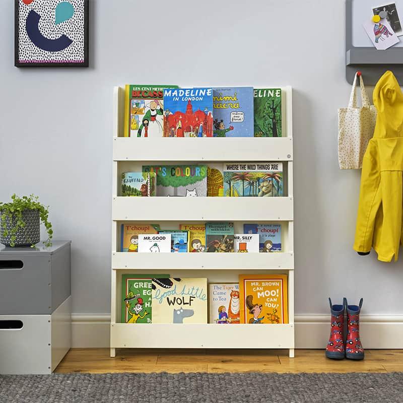 The Tidy Books Kids Bookshelf – Plain