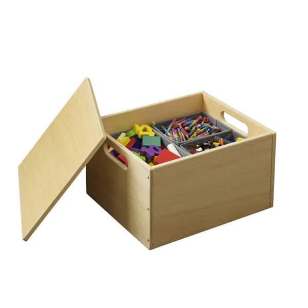 Tidy Books Toy Box, Tidy Books Toy Storage Box, Tidy books Kids Toy Storage Box, Tidy Books Children's Toy Storage Box, Children's Toy Storage, Tidy Books Children's Toy Storage, Toy Storage Box Natural