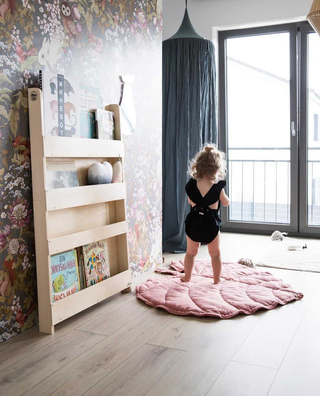 sustainability; sustainable design; sustainable kids furniture; sustainable furniture; tidy books