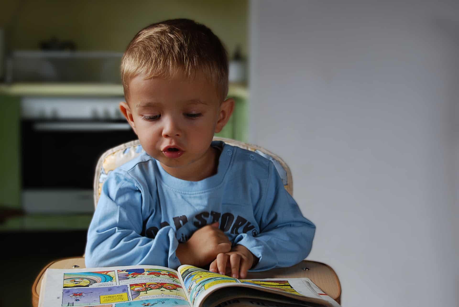 7 proven scientific benefits of reading books